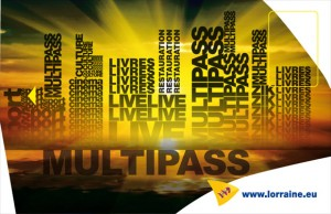 Carte Multipass